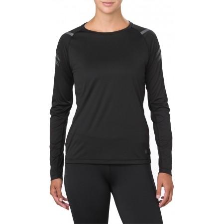 Tricou sport damă - Asics ICON LS TOP W - 3