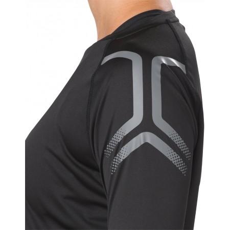 Tricou sport damă - Asics ICON LS TOP W - 6
