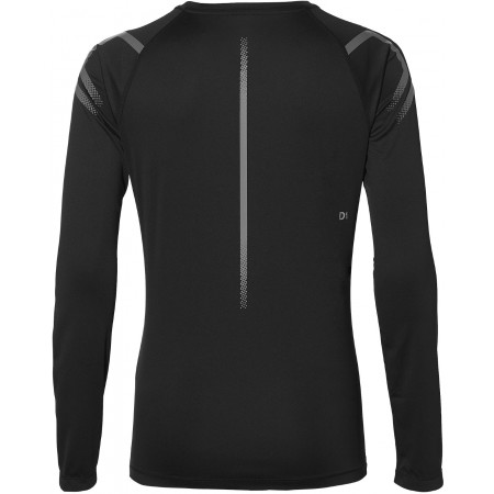 Tricou sport damă - Asics ICON LS TOP W - 2