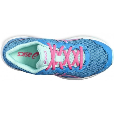 the latest 6bab0 4afaf Kids  running shoes - Asics GT-1000 5 GS - 3