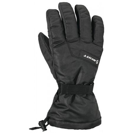 Rękawice narciarskie - Scott ULTIMATE WARM - 1