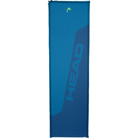 Self-inflating sleeping pad - Head RENO - 1