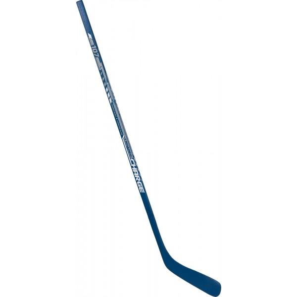 Crowned CHARGE 107 R modrá NS - Dětská hokejová hůl