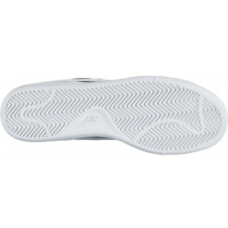 Încălțăminte de piele bărbați - Nike COURT ROYALE SUEDE - 2