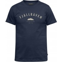 Fjällräven TREKKING EQUIPMENT T-SHIRT  f736e44a1f
