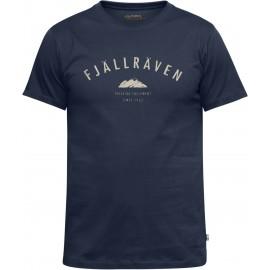 Fjällräven TREKKING EQUIPMENT T-SHIRT - Pánske tričko