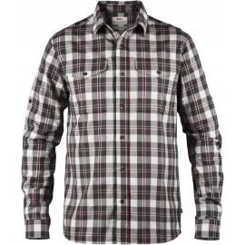 Fjällräven SINGI FLANNEL SHIRT - Pánska košeľa