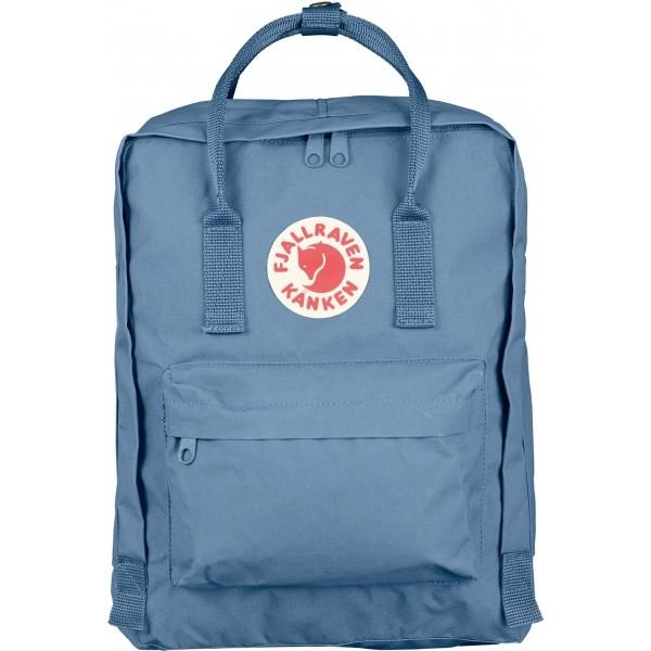 Fjällräven KANKEN modrá  - Stylový batoh