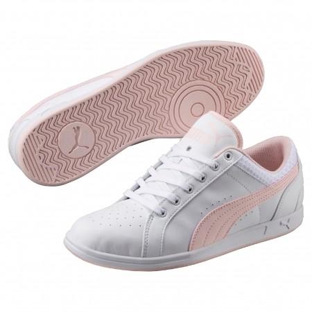 Dámská vycházková obuv - Puma IKAZ LO V2 a6caa7d95ee