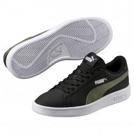 Puma SMASH V2 BUCK JR - Juniorská vycházková obuv