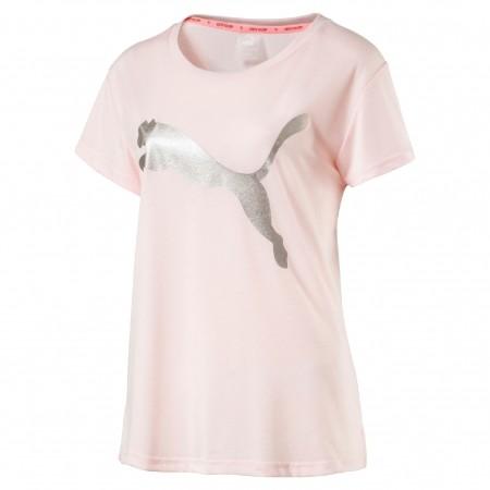 Koszulka sportowa damska - Puma URBAN SPORTS - 1