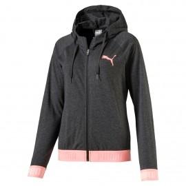 Puma ACTIV ESS BANDED - Women's sweatshirt