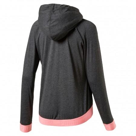 Damen Sweatshirt - Puma ACTIV ESS BANDED - 2