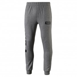 Puma REBEL SWEAT PANTS - Men's sports trousers
