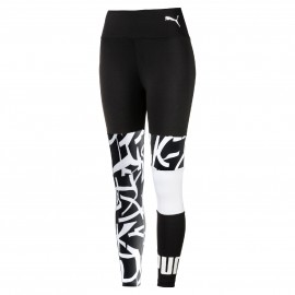 Puma URBAN SPORTS - Women's sports tights