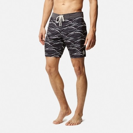 Men's boardshorts - O'Neill PM MID FREAK ART BOARSHORTS - 3