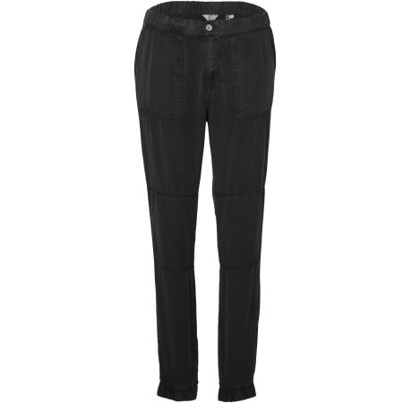 Dámske nohavice - O'Neill LW STRETCH WAIST CARGO PANTS - 1
