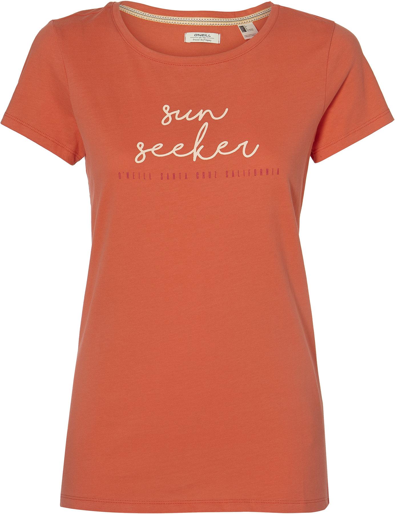 O Neill LW SCRIPT T-SHIRT. Dámské tričko 7507247998