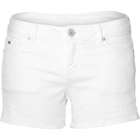 Women's shorts - O'Neill LW ESSENTIALS 5 PKT SHORTS - 1