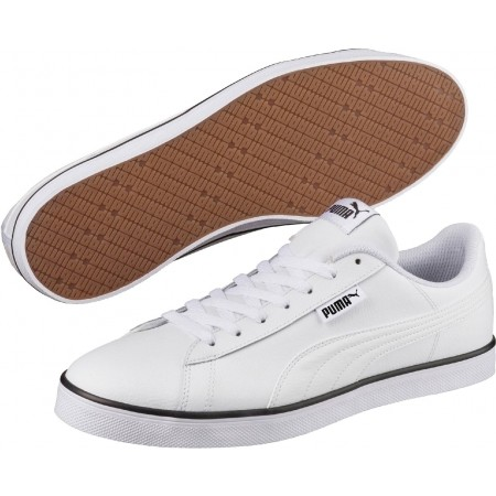 Мъжки обувки за разходки - Puma URBAN PLUS
