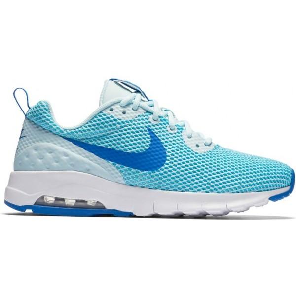 Nike AIR MAX MOTION LW SE SHOE modrá 9.5 - Dámská obuv