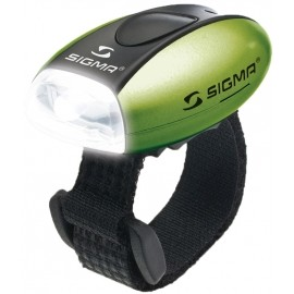 Sigma MICRO NEW - Far bicicletă