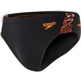 Speedo BOOM SPLICE 7CM BRIEF - Pánské plavky