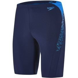 Speedo BOOM SPLICE JAMMER - Men's swimsuit