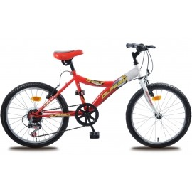 """Olpran LUCKY 20 - Children's bicycle 20"""""""