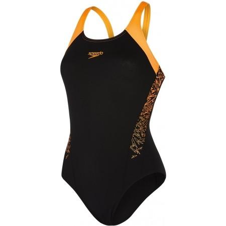 Costum de baie damă - Speedo BOOM SPLICE MUSCLEBACK - 1