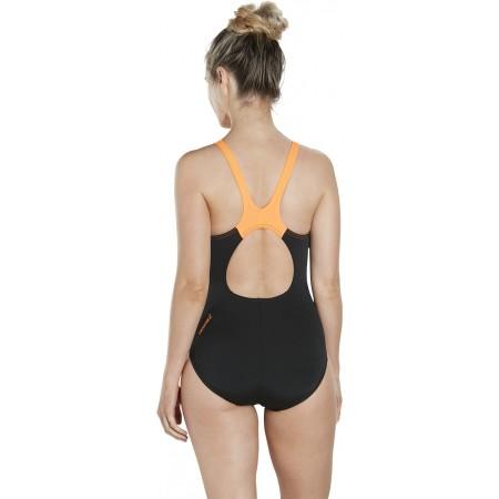 Costum de baie damă - Speedo BOOM SPLICE MUSCLEBACK - 4