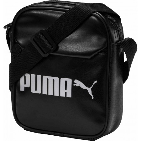 Taška cez rameno - Puma CAMPUS PORTABLE - 1