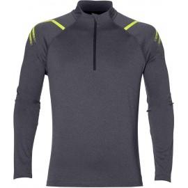 Asics ICON LS 1/2 ZIP M - Tricou sport bărbați