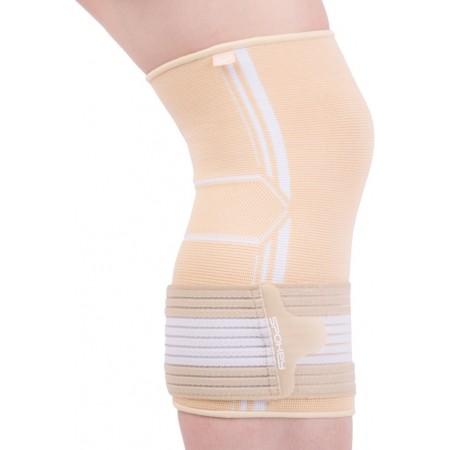 SEGRO KNEE BANDAGE - Knee bandage - Spokey SEGRO KNEE BANDAGE - 2