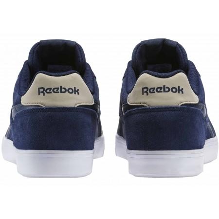 Men's leisure shoes - Reebok ROYAL COMPLETE 2LS - 5