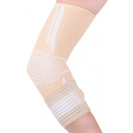 Spokey SEGRO ELBOW BANDAGE - Elbow bandage