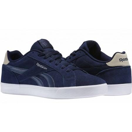 Men's leisure shoes - Reebok ROYAL COMPLETE 2LS - 2
