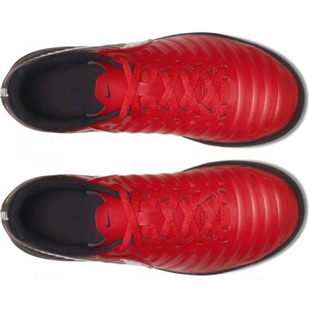 Gyerek teremcipő - Nike TIEMPOX RIO IV IC JR - 4 b9553c9fdc