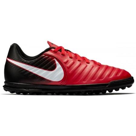 Nike TIEMPOX RIO IV TF JR - Kinder Fußballschuhe
