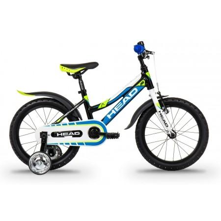 Bicicletă pentru copii - Head JUNIOR 16 - 1