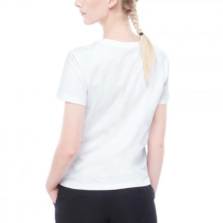 Koszulka damska - Vans LEGEND STAMP - 2