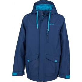 Head JOEL - Boys' parka
