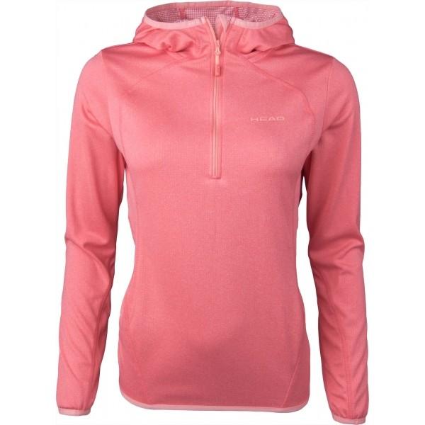 Head ATLANTA rózsaszín S - Női pulóver