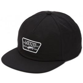 Vans EXPEDITION HAT - Czapka z daszkiem damska