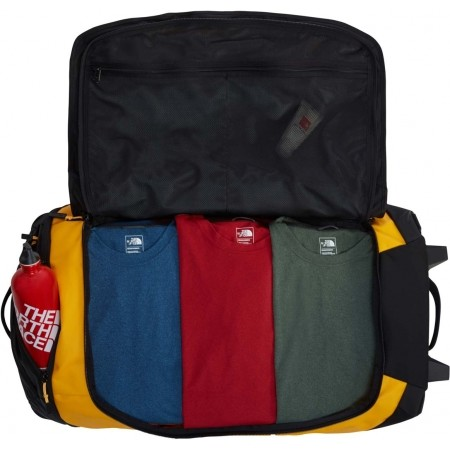 Travel bag - The North Face ROLLING THUNDER 80L - 4