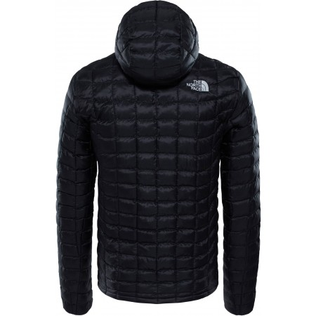 Men's insulated jacket - The North Face THRMBLL HD JACKET M - 2