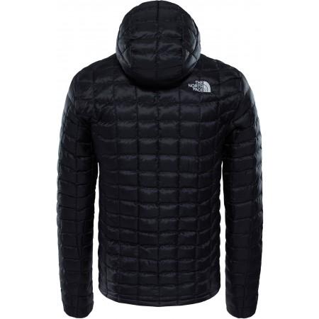 Pánská zateplená bunda - The North Face THRMBLL HD JACKET M - 2