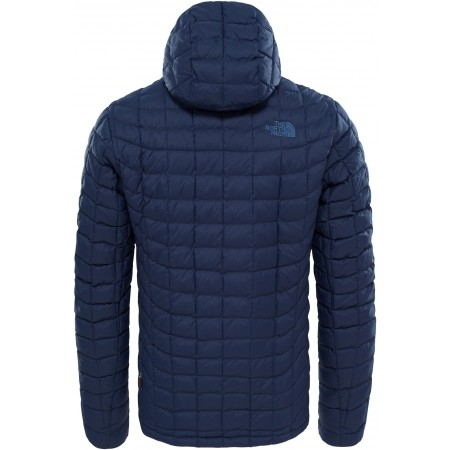 Men's insulated jacket - The North Face THRMBLL HD JACKET M - 4