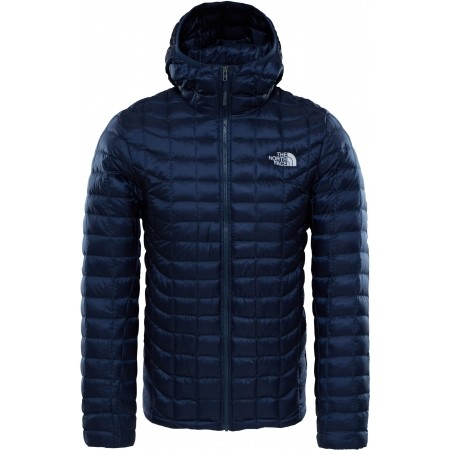 Men's insulated jacket - The North Face THRMBLL HD JACKET M - 5
