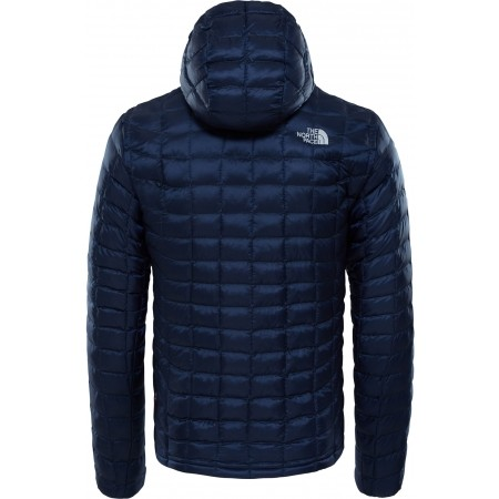 Men's insulated jacket - The North Face THRMBLL HD JACKET M - 6